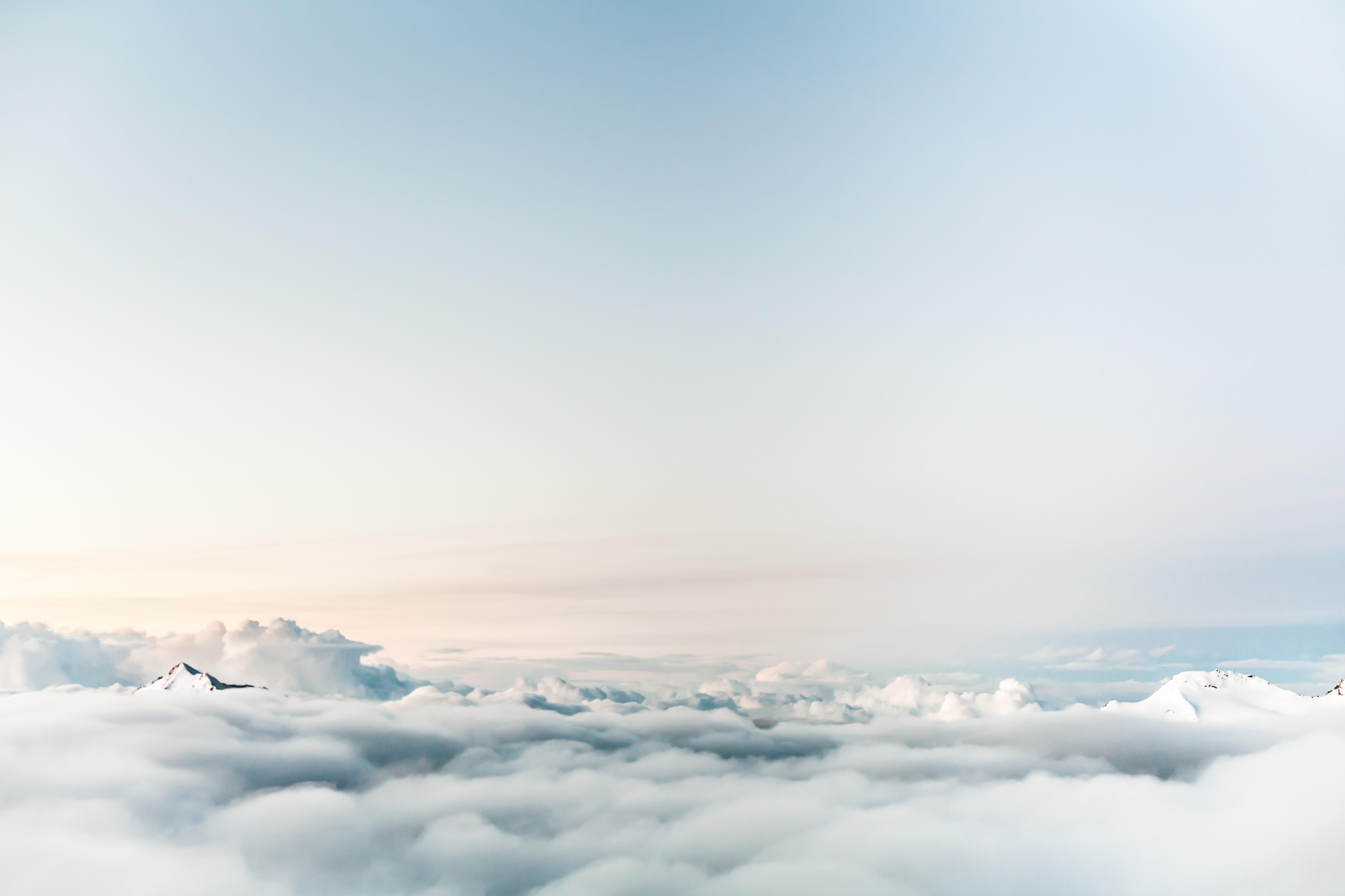 Hemsida företag, känns som på moln?