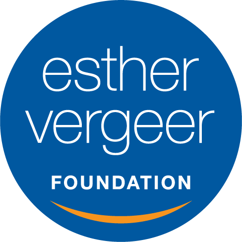 Logo Esther Verder Foundation