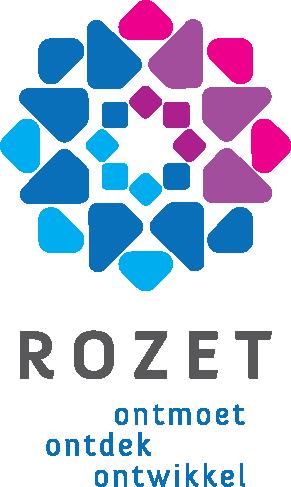 Logo Rozet