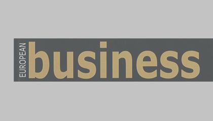 European Business interview