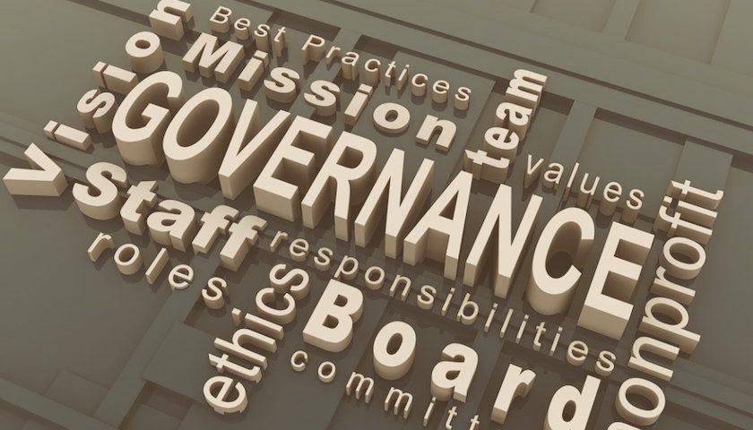 Dale Peterson Governance Board of Directors