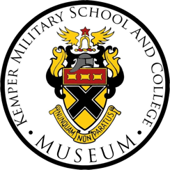 Kemper Military School and College Museum