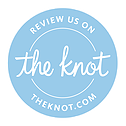 vector graphic for the knot dot com review site