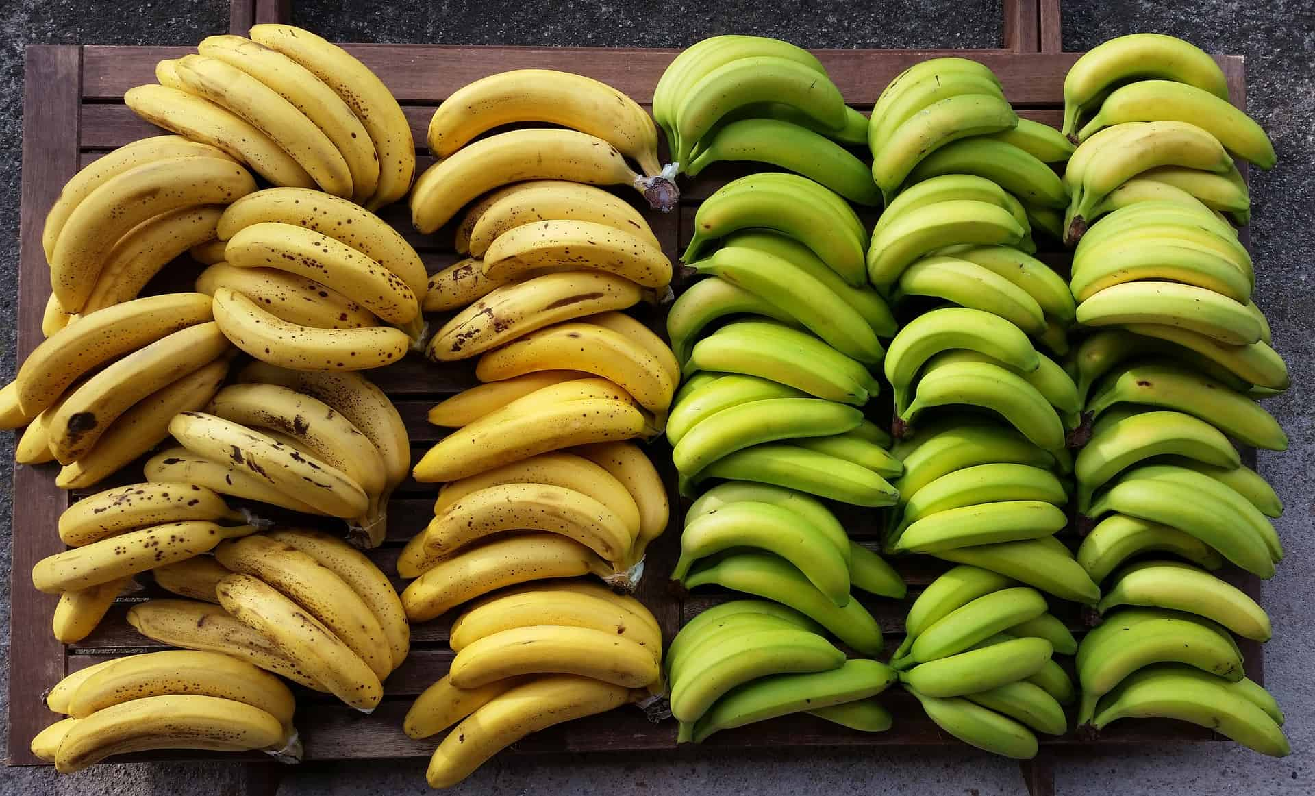 Gas etileno: La hormona para madurar las frutas ⋆ Larousse Cocina