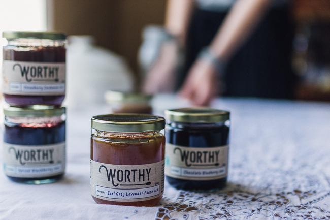 Worthy Jam