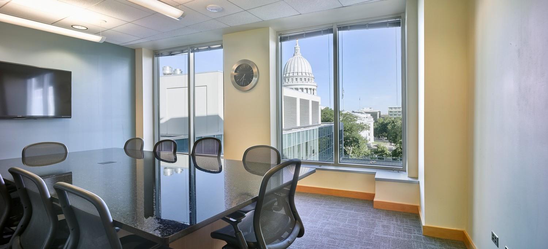 Capitol Executive Suites