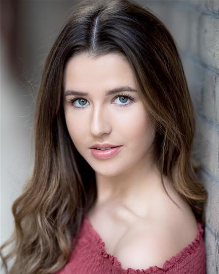 Clara Stevenson