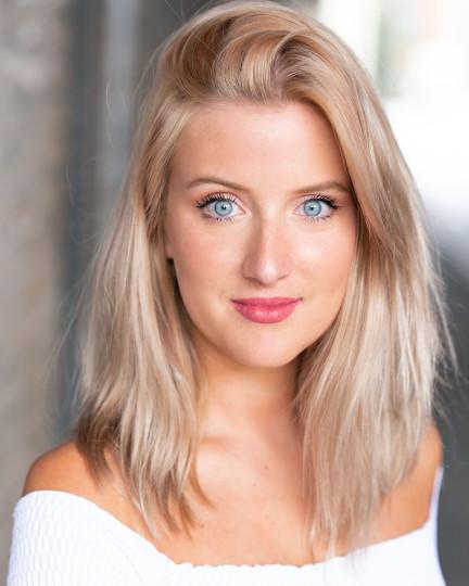 Jessica Aubrey