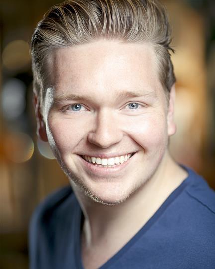 Joshua Lloyd