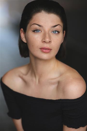 Rebecca Gilhooley