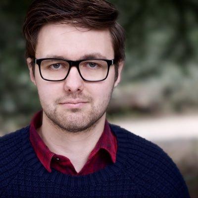 Alex Bellamy (Musical Director)