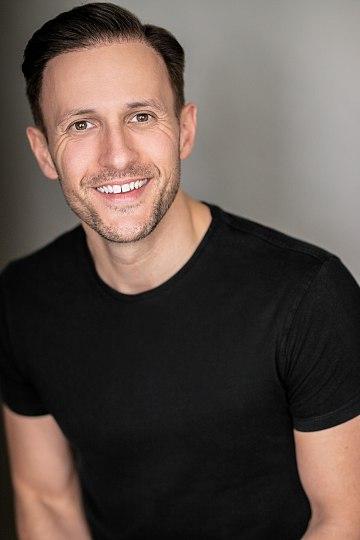 Sean Freddie-Smith