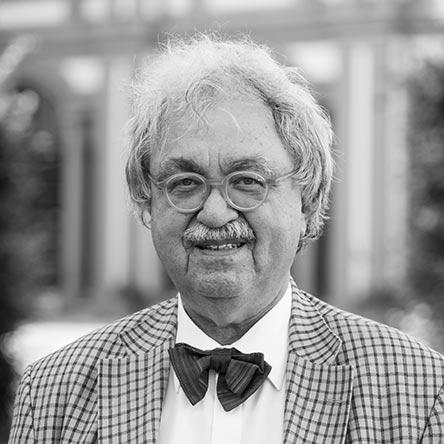 Prof. Dr. Ernst Fricke