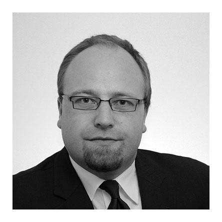 Dr. Felix Karl Vogl