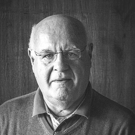 Dr. Ewald Helml
