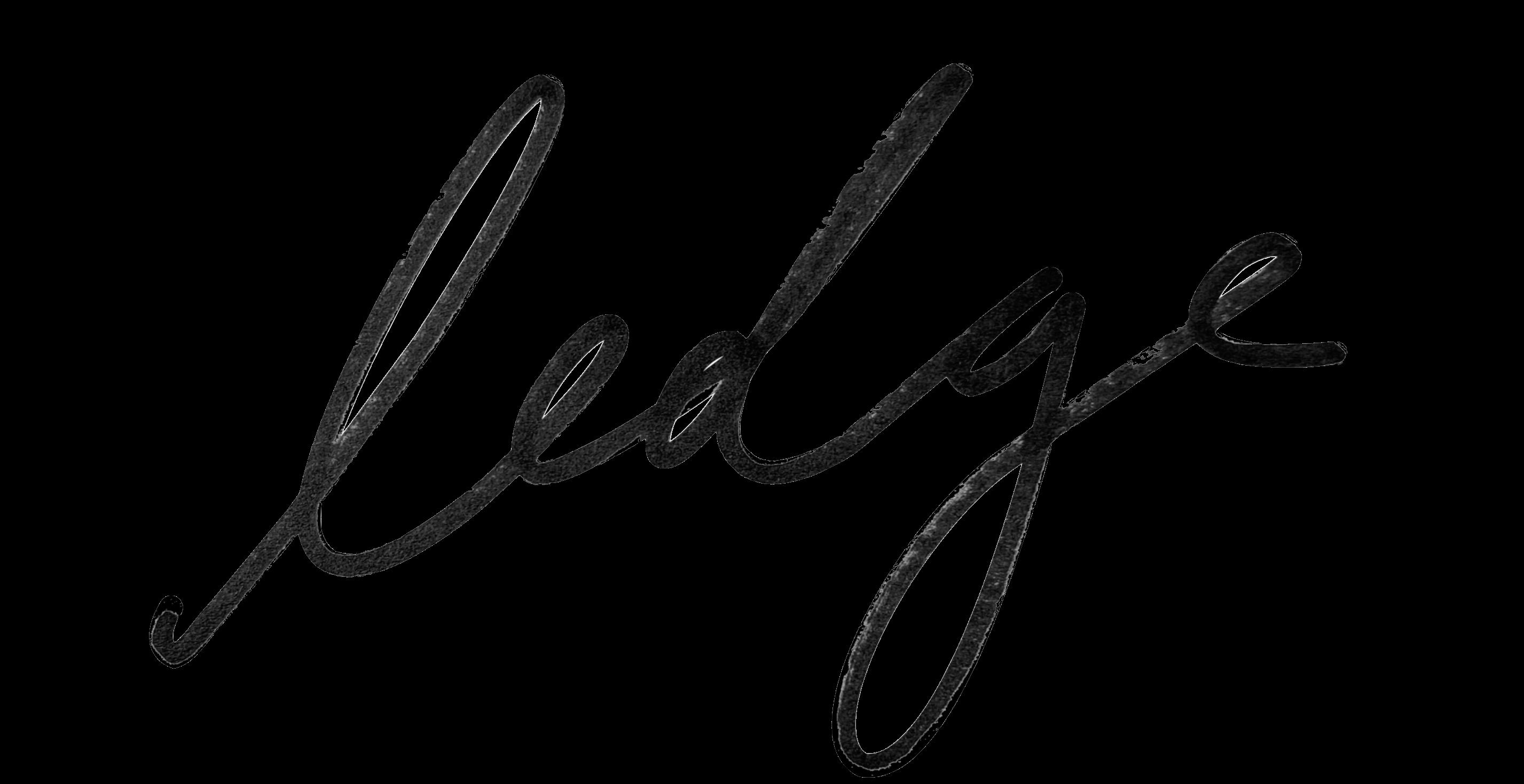 Ledge Logo