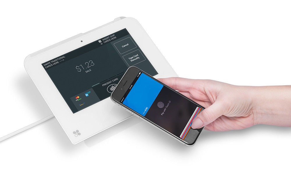 Clover Mini - Compact POS System