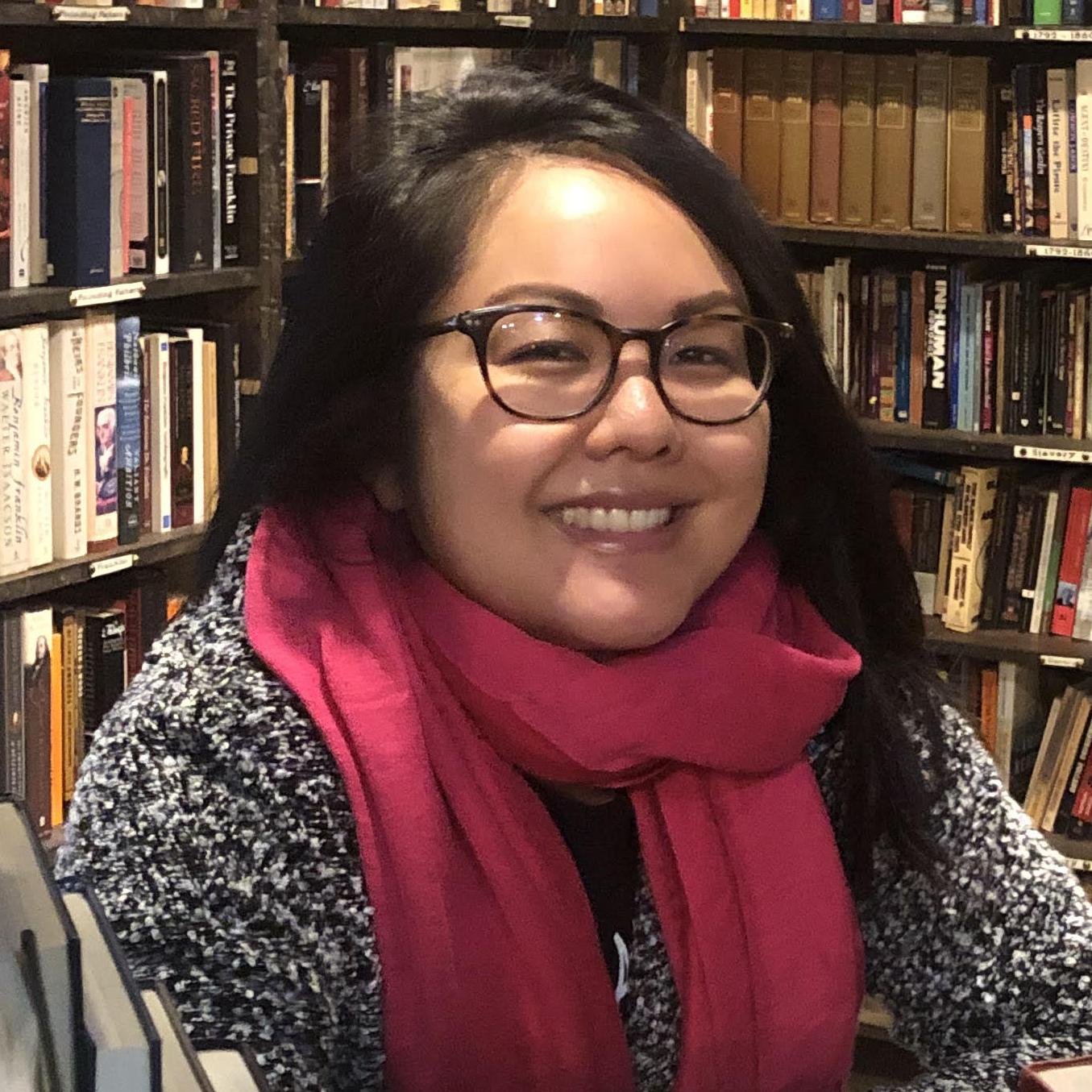 Jennifer Huang Contributing Author