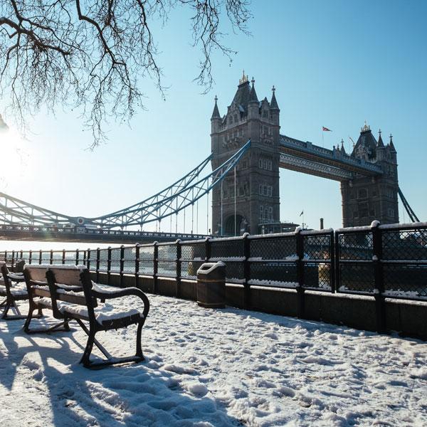 London at Leisure - Christmas