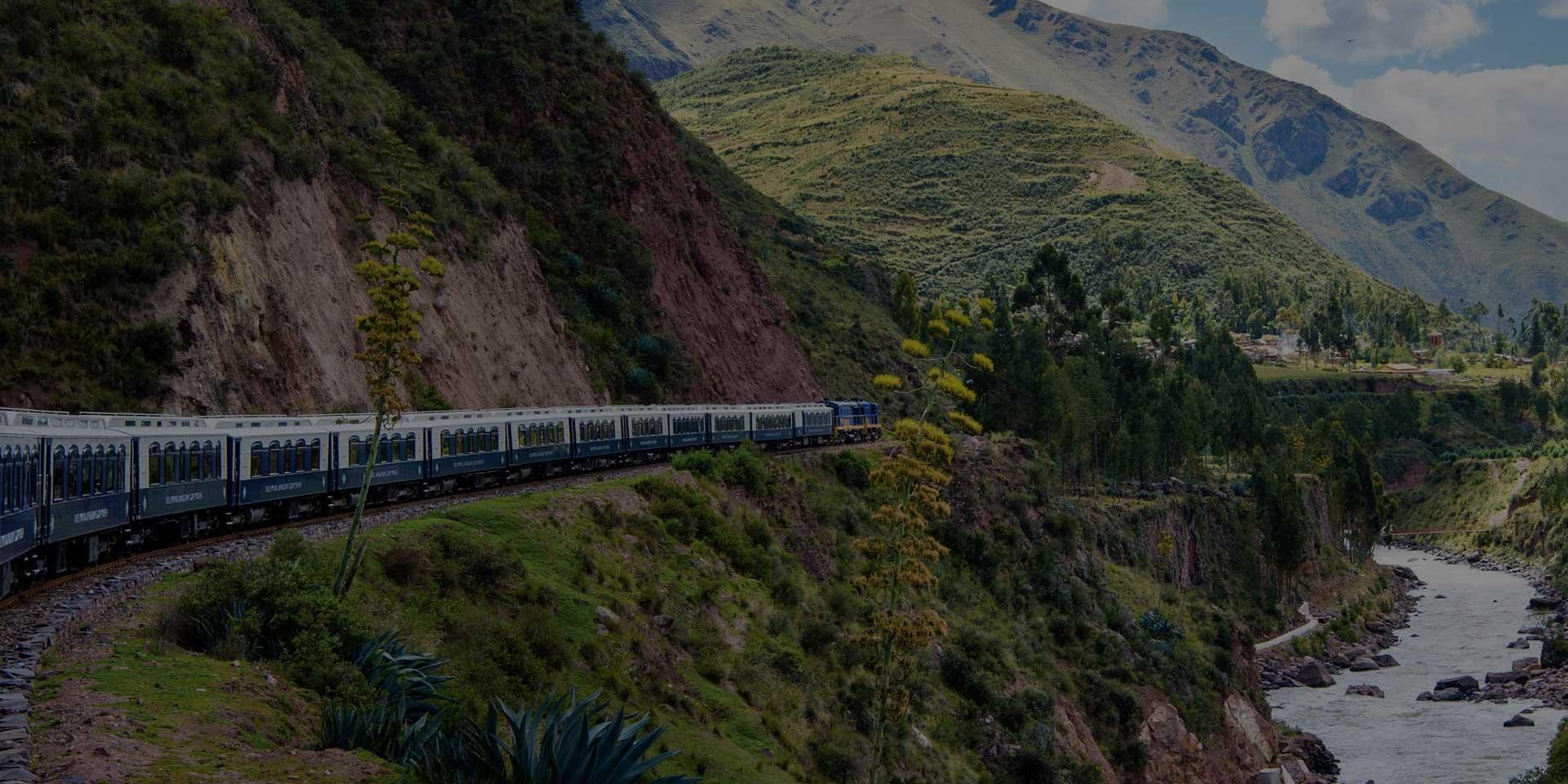 Andean Explorer Train Journeys