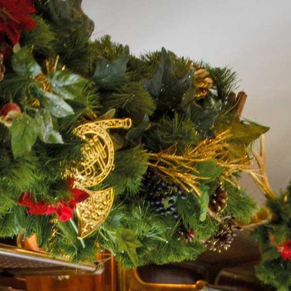 Salisbury Carols