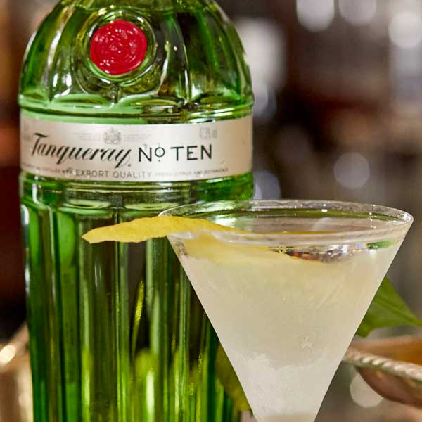 The Dinner in association with Tanqueray No. Ten