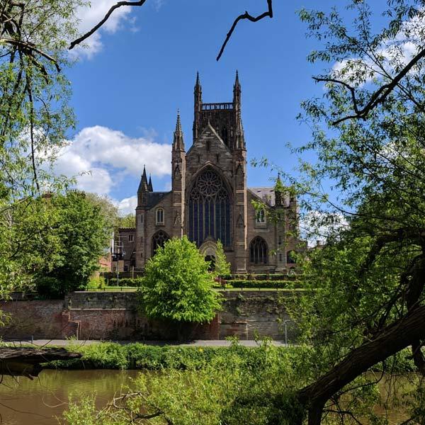Historic Worcester