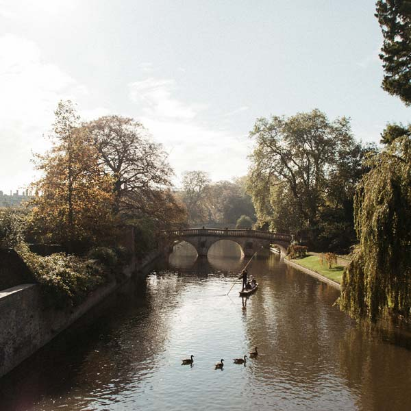 Cambridge & Ely