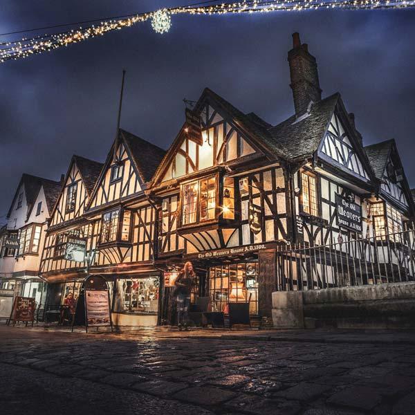Canterbury Christmas Carols