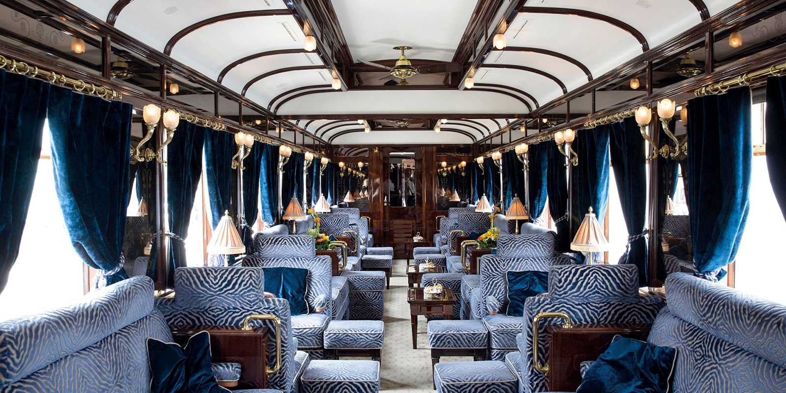 Best Orient Express Deals for 2020 & 2021