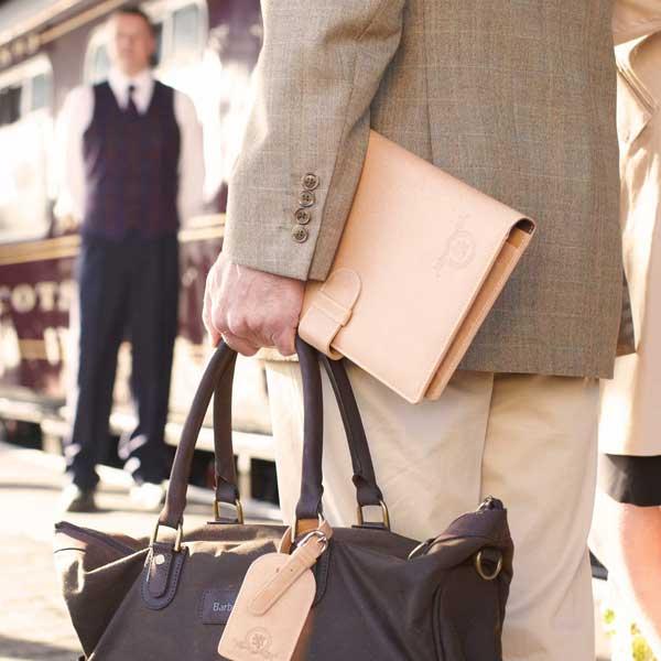 Romantic Luxury Train Journeys