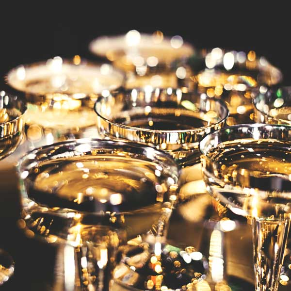 Special Occasions Luxury Train Journeys