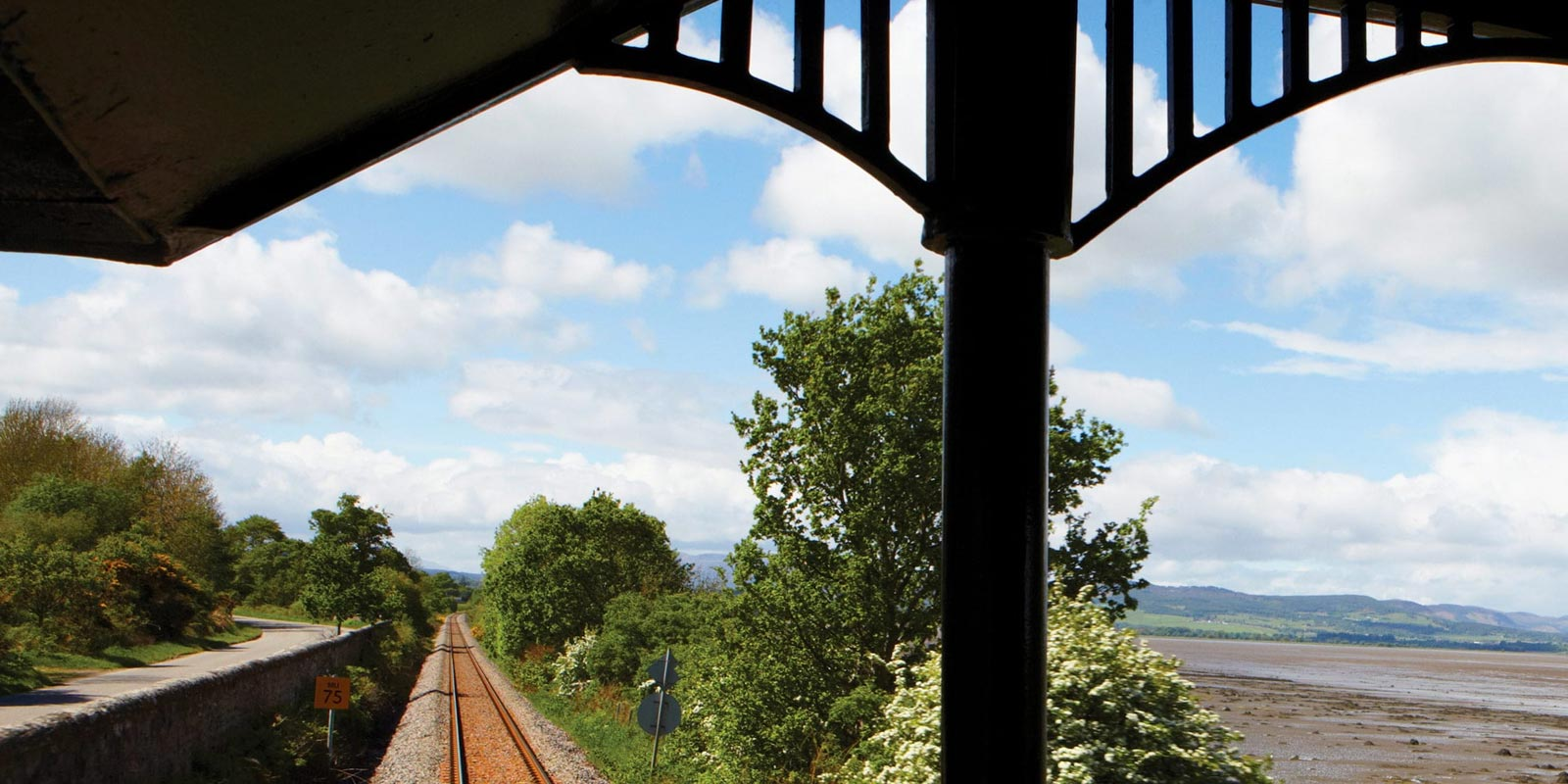 Scotland's Classic Splendours Luxury Train Journey