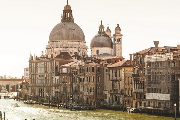Venice Simplon-Orient-Express Venice
