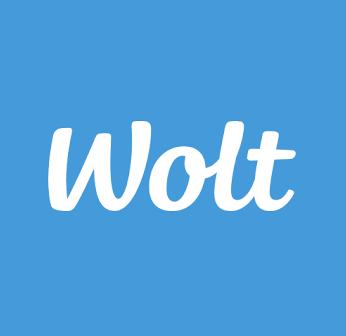 Wolt app icon