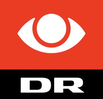 DR nyheder app icon