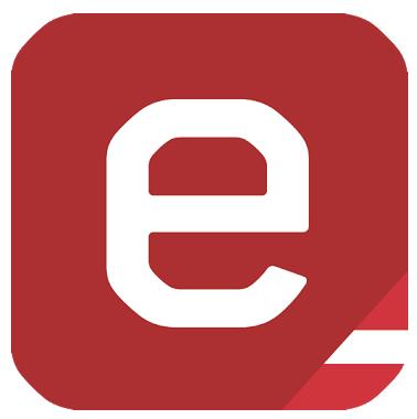 Eboks app icon