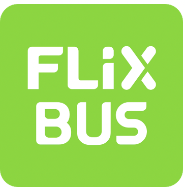 Flixbus app icon