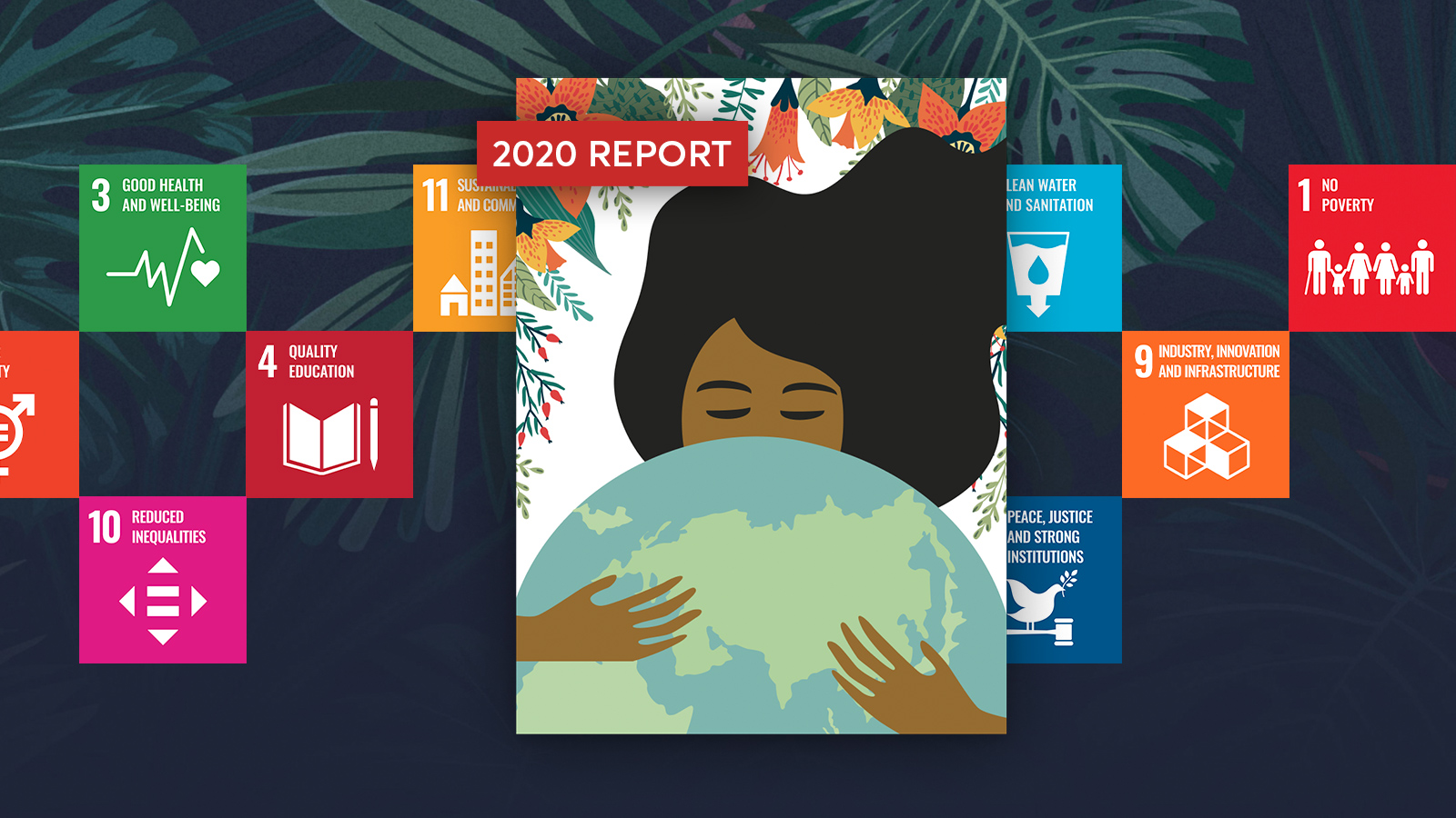 The Key to Change: Women's Rights Organizations and the Sustainable Development Goals (SDGs)