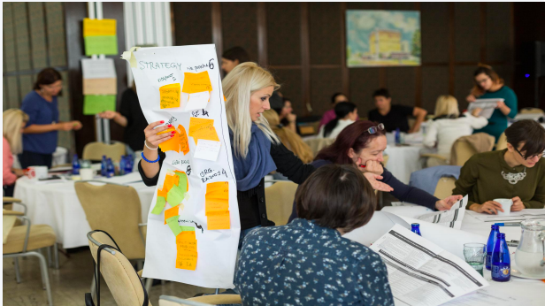 Tips for running a successful participatory data collection workshop to track social impact outcomes