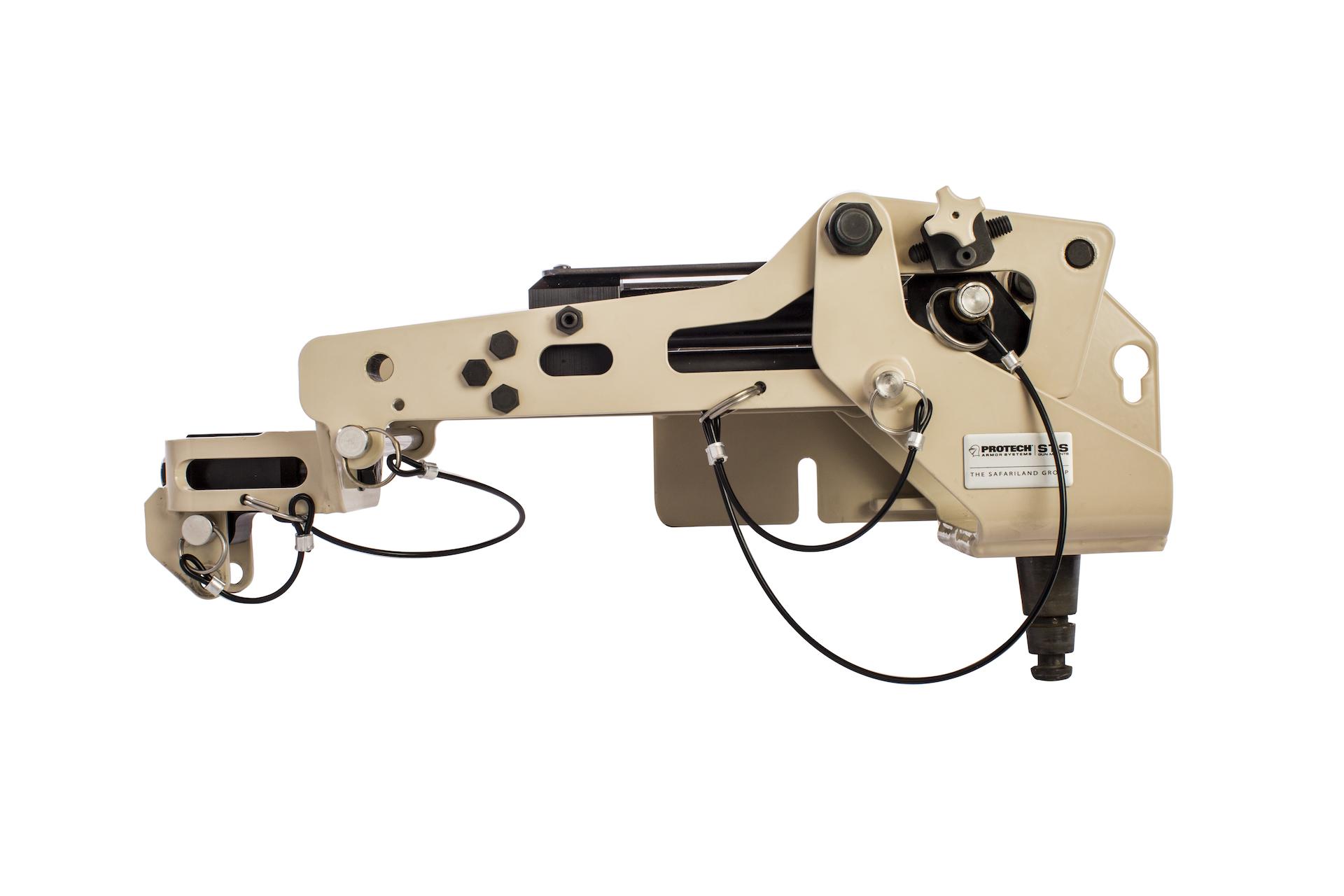 MK93 MOD 2 & 4 Machine Gun Mount