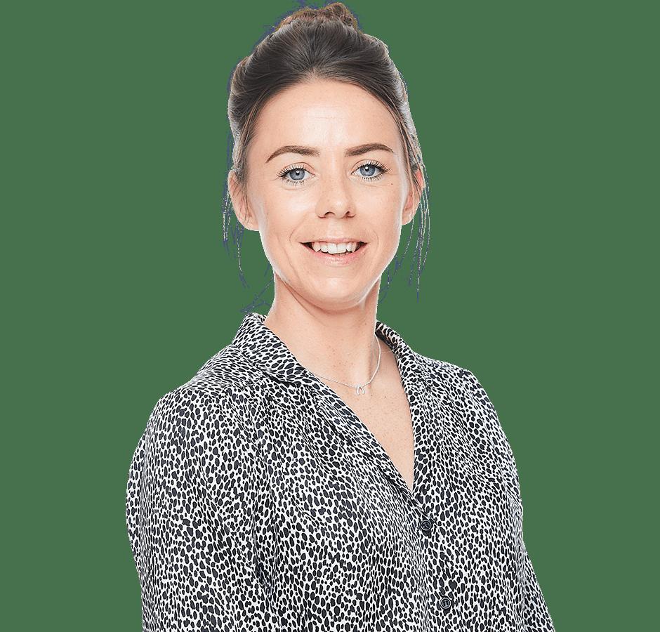 Sarah Lonergan