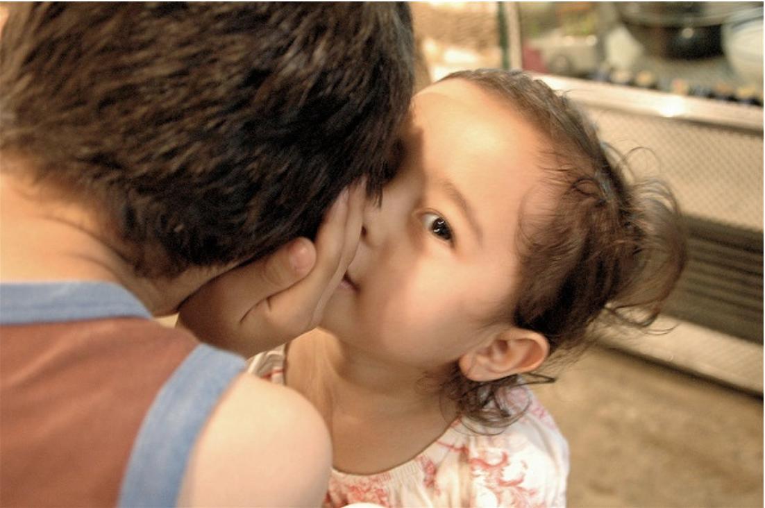 10 Coisas que Você Não Sabe Sobre Sua Criança