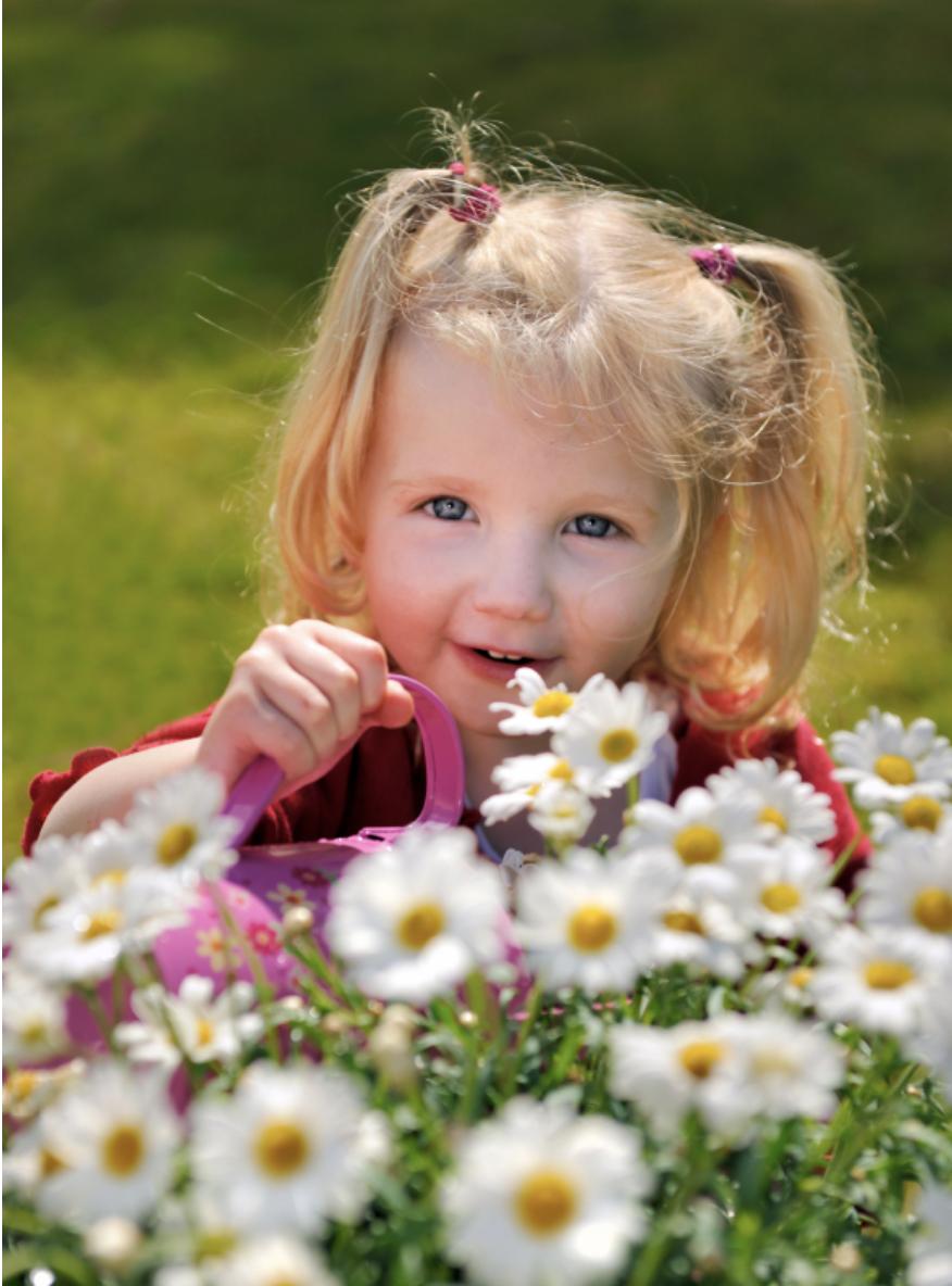 A descoberta dos sentidos de que fala Montessori