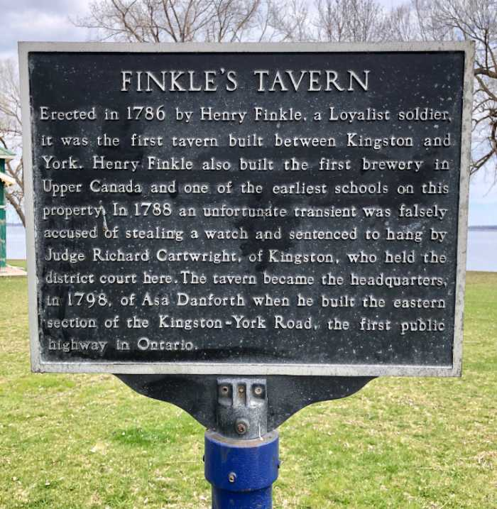 Finkle Tavern