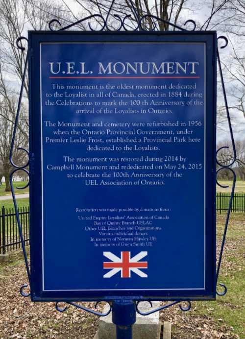 UEL Burial Ground