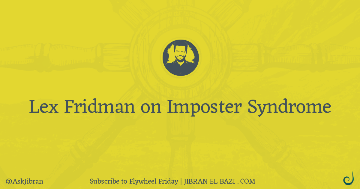 Do You Have Imposter Syndrome