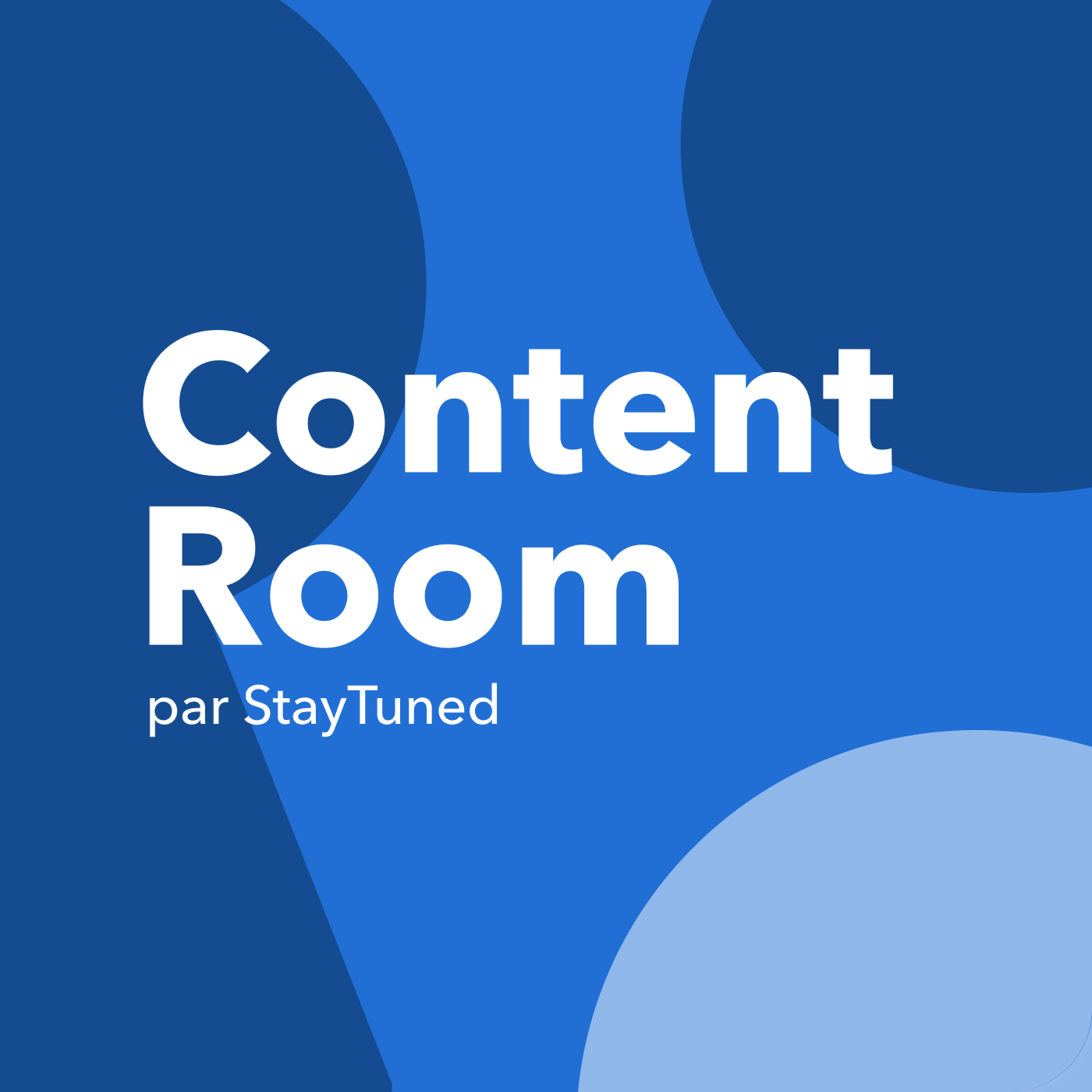 vignette podcast content room