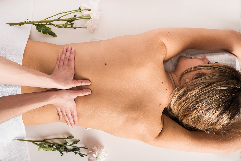 Deep Tissue Massage Hawaii