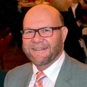 Ronnie Brooks, former McNairy County Mayor